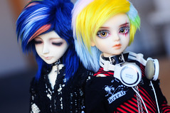 Something that I forgot to upload (Part 2) (Athena Roseanna Tse) Tags: doll peter bjd volks philip hewitt msd dz balljointeddoll dollzone dreamxi