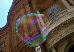 Big bubble soap (only_sepp) Tags: riflessi bolle sapone allnaturesparadise
