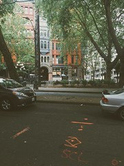 Downtown Seattle (caitlyn.rosee) Tags: seattle street city architecture washington downtown vsco vscocam