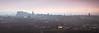 Edinburgh Skyline (ShinyPhotoScotland) Tags: camera city light urban panorama mist colour art nature lines weather fog composite composition manipulated lens landscape photography scotland haze edinburgh moody emotion affection unitedkingdom horizon places calm equipment zen dreamy balance colourful moment striking toned contrasts hdr contrejour airy lothian contentment lightanddark salisburycrags shapely radicalroad haar gbr hugin nearfar digikam tonemapped olympuspenf skyearth shapeandform rawconversion vintagefilm enfuse rawtherapee naturehappens filmemulation olympus1260mmf28 mankindnature syntheticfujiprovia100