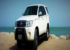 Toyota - Fortuner GX - 2010  (saudi-top-cars) Tags: