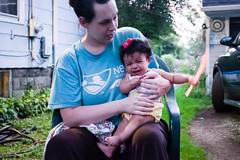 20150906-2-10A (alexlupo.) Tags: people baby fall outdoors stacie jojo usohkirtland