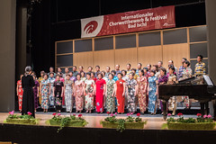 13th Int. Choir Competition and Festival Bad Ischl (Interkultur.Germany) Tags: austria upperaustria badischl at