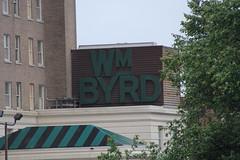 W M Byrd (Gamma Man) Tags: virginia richmond va ric richmondva richmondvirginia broadstreet rva byrd wmbyrd byrdrva broadstreetrva