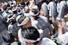 下谷神社大祭 (まるやま) Tags: fundoshi 祭 はっぴ 法被 ふんどし 褌 下谷神社 下谷神社大祭