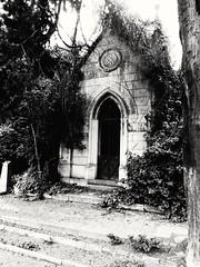 Cementerio general de Chile. (catalina.ancapi) Tags: chile general cementerio mausoleo