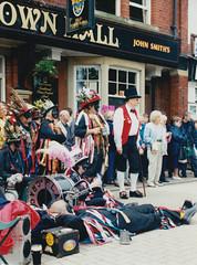 singleton-cloggers-archives-day-of-dance-poulton_16479554829_o (opalpics) Tags: dance team lancashire clogs morris singletoncloggers northwestmorris clogdancing