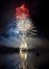 Ignis Brunensis 2016 (jittkoc) Tags: water night lights fireworks outdoor dam brno czechrepublic prygl nikond5300 nikkor18140mm