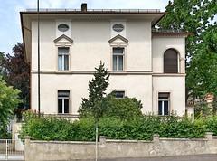 Villa (Dornaer Str. 7) (HaPe_Gera) Tags: building germany villa mansion gera villeningera