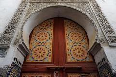 Fes El Bali Morocco-Medina-Detail.1-2016 (Julia Kostecka) Tags: morocco medina fes feselbali
