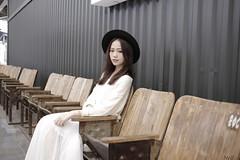_MG_3618 (Neil Photo Studio) Tags: black hat portraits 35mm canon lens prime model taiwan cheers pocky taipei mrt     blackhat    6d    2015     primelens     ef35mmf20           ef35mmf2o   cheers  pocky