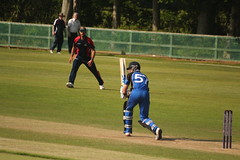 Mens 1st V CIYMS 29th May 2016