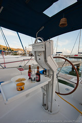 Moorings Base in Road Town, Tortola (3scapePhotos) Tags: road travel sea vacation beach vertical sailboat island islands boat town sailing virgin beaches tropical british caribbean tortola base tropics bvi britishvirginislands moorings