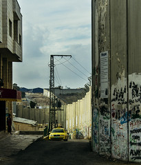 Muro (fede.carrillo) Tags: muro wall israel palestine bethlehem palestina beln