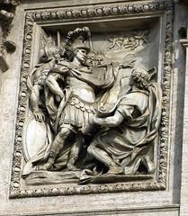 Marcus Vipsanius Agrippa (donachadhu) Tags: marcusvipsaniusagrippa rome italy trevifountain
