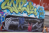 Bandit Peace in the Streets5 (Brett Landrum) Tags: street white streetart black streets art love canon photography graffiti la losangeles los war paint peace angeles homeless spray follow 2pac violence spraypaint bandit dtla tupac gangs bloods graffitiart sprayart crips canon7d banditstreetart banditart