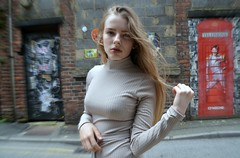 play sumthing fast (plot19) Tags: olivia liv david bowie manchester uk england english family fashion fasion portrait photography plot19 nikon north northwest street scene