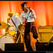 The Last Shadow Puppets - Lowlands 2016 - Zondag