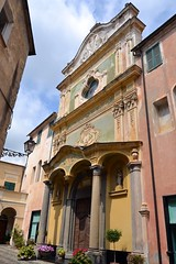 DSC_0072 (emanuelina_73) Tags: liguria italia ligure dolcedo imperia chiesa