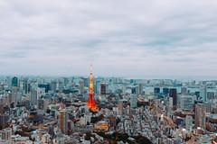 (eltercero) Tags: tokyo japon japan   tokyotower