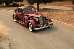 Packard 1507 Twelve Coupe 1937 (johnei) Tags: packard 1507 twelve