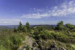 Hornisgrinde, Mummelsee (SteffBoe) Tags: schwarzwald black forest blackforest germany mountains summermood canon canoneos canoneos6d landscape