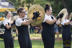 Towson vs. St. Francis (Sept. 10th, 2016) (ElizabethAOwens) Tags: football 2016 september 10 10th stfrancis tumb marchingband marching fall season escape play game dance instruments music live performance halftime drummajor sports color guard flags drill students saturday towsonuniversity johnnyunitasstadium johnny unitas stadium band singing postgame encore towsonuniversitymarchingband tiger dancing liveeventphotography liveevent livemusic college collegiate tu towson maryland unitedstatesofamerica flute piccolo piccs drumline drums brass woodwinds lowbrass clarinet trumpet trombone mellophone sousaphone colorguard team cymbal cymbals cymballine guitar guitars bass frontensemble sax saxophone electronicensemble