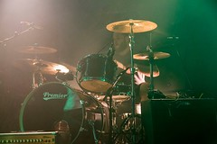 photo (General Dave) Tags: drummer drumming gig music livemusic drum drums