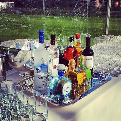 #fullbar #cateringnyc