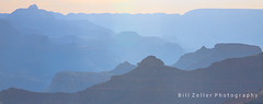 Sunrise at Powell Point, Grand Canyon N.P. (zellerw0) Tags: family vacation arizona southwest sunrise nationalpark desert grandcanyon powellpoint