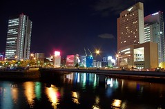 "View of sakuragicho, Yokohama 横浜 • <a style=""font-size:0.8em;"" href=""https://www.flickr.com/photos/69809940@N08/15211625363/"" target=""_blank"">View on Flickr</a>"