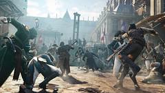 """""""Assassin's Creed Unity"""" sorgt in Paris fr heftige Polemik.. (MagPC.de) Tags: games revolution ubisoft einer spiele pariser werden videospiele historischen mlenchon assassinscreedunity assassinscreedunitygameplay assassincreedunitygame assassinscreedunitywiki assassinscreedunityps3 assassinscreedunitytrailer"""