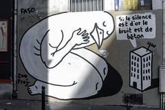Zoo Project [04/2009] (Ruepestre) Tags: street streetart paris france art graffiti zooproject