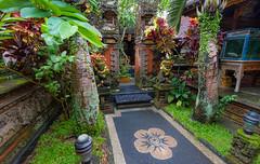 Bali (sparqx) Tags: bali canon garden temple courtyard hindu balinese balinesegarden familytemple indonnesia waynewilliams eos7d sparqx
