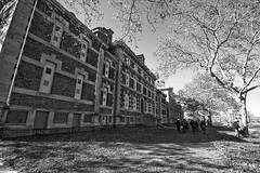 Ellis Island (Forsaken Fotos) Tags: ellisisland eliisisland behindthesceene ellisislandtour ellisislandhardhathospitaltour ellisislandhardhattour