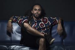 Msário (Caio AMC) Tags: brazil portrait musician music brasil cantor retrato musica singer hip hop rap paulo rapper nacional favela rima verso letra quebrada musico espaco msario
