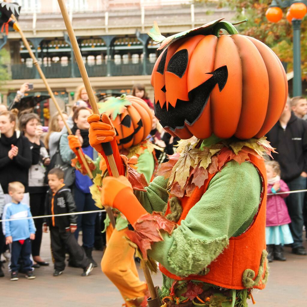 Halloween In Frankrijk.The World S Best Photos Of Halloween And Pumpkinmen Flickr