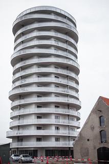 Twister, Amager Strandvej