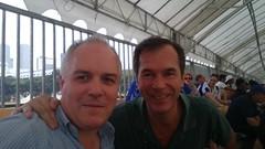 A. Robson & M. Fielding (Mark Fielding) Tags: angus mark robson mnf scc7s