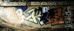 kilz12 (oldschooltwincitiesgraffiti) Tags: street art minnesota graffiti mas midwest paint stpaul minneapolis tags spray mpls spraypaint twincities graff aerosol mn 87 stp kilz kils