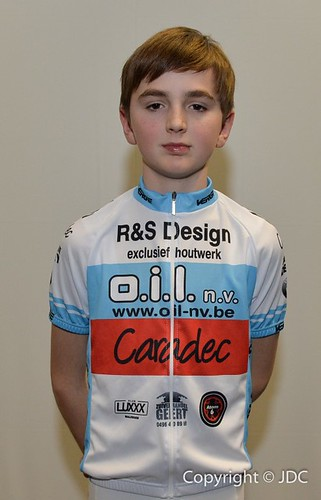 Cycling Team Keukens Buysse 2015 (6)