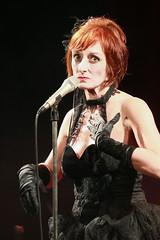 La mauvaise rputation -  Carole Coeugnet - IMG_2499 (Festival Chants d'Elles) Tags: la mauvaise rputation