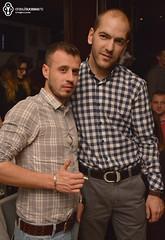 28 Noiembrie 2014 » DJ Dark
