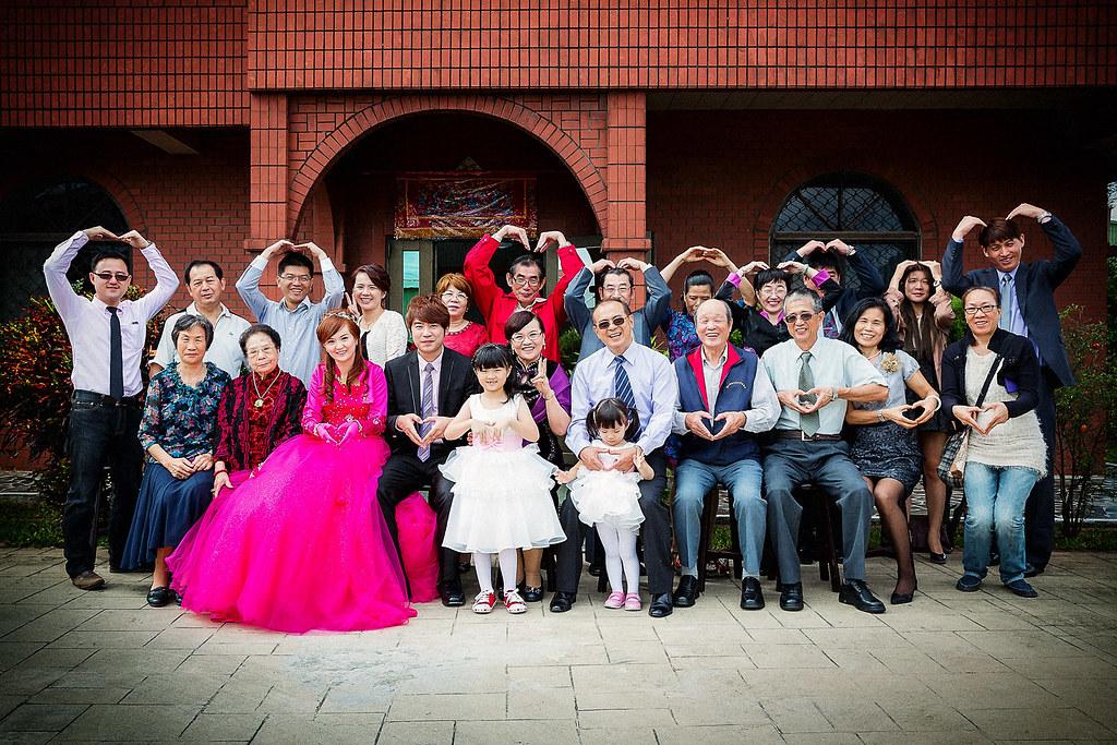 瑲翰&宥慈Wedding-111