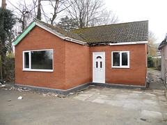 www.defectiveproperites.co.uk - Reema Bungalow Rebuild
