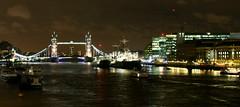 Classic London, innit (Jelltex) Tags: london towerbridge riverthames jelltex jelltecks