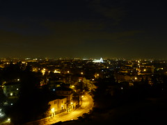 notte su Vicenza (giorgio 12) Tags: panorama luci notte vicenza citt notturno