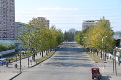 A busy day in Hamhung. (multituba) Tags: northkorea dprk hamhung southhamgyong