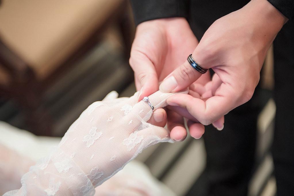 台南商務會館 婚攝0014
