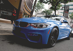 BMW M3 (F80) (Justin Young Photography) Tags: cars philippines bmw f80 m3
